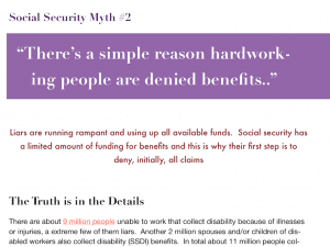 4 Myths About Social Security Disability