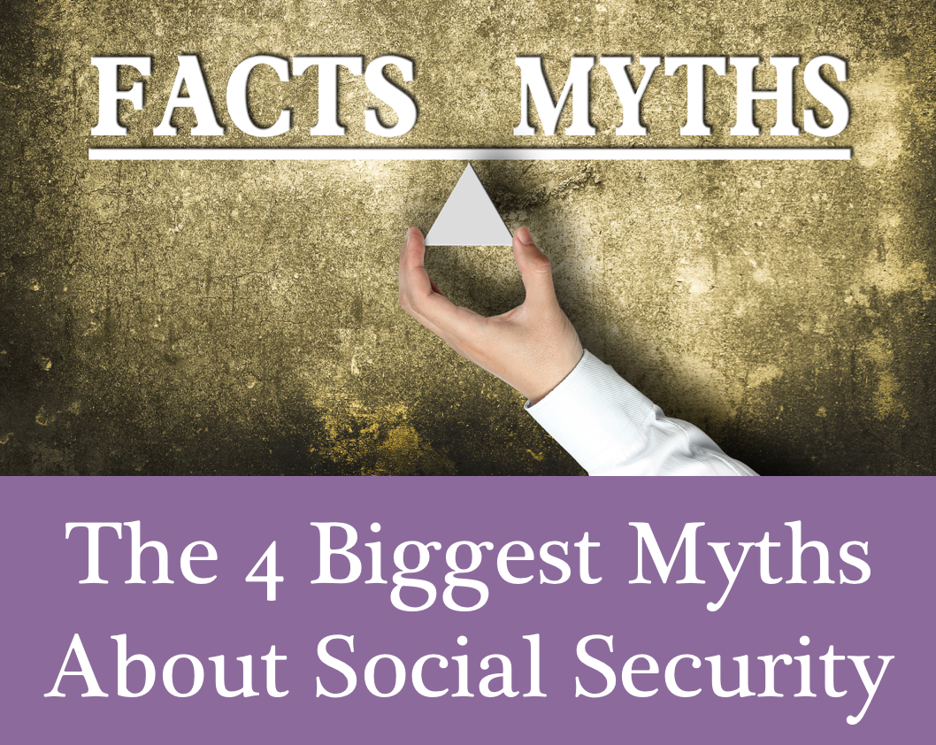 4 Biggest Myths About Social Security Disability
