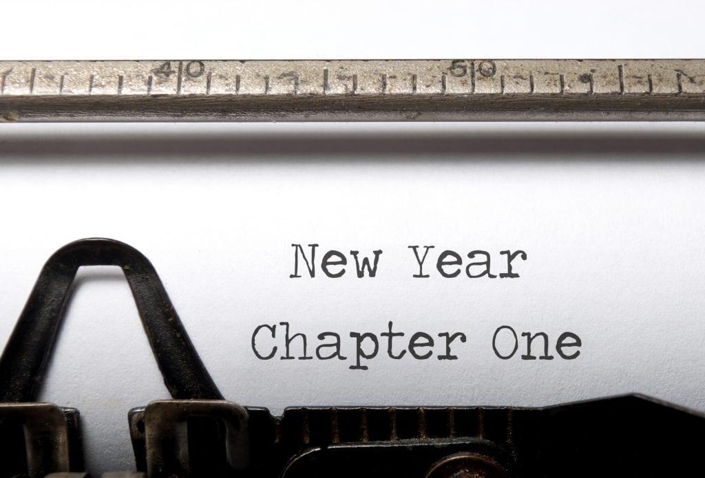 New Year, Updates