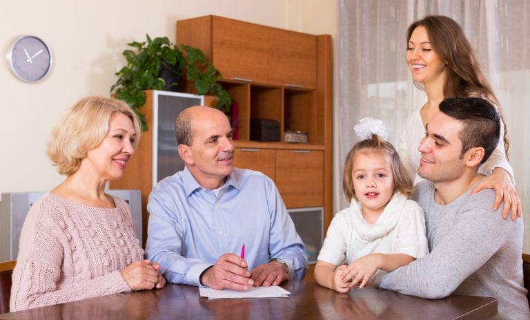 Lilac City Law will help you establish your Will