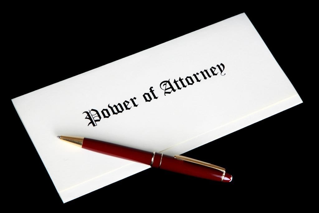 Who Can Help Create a Durable Power of Attorney in WA State