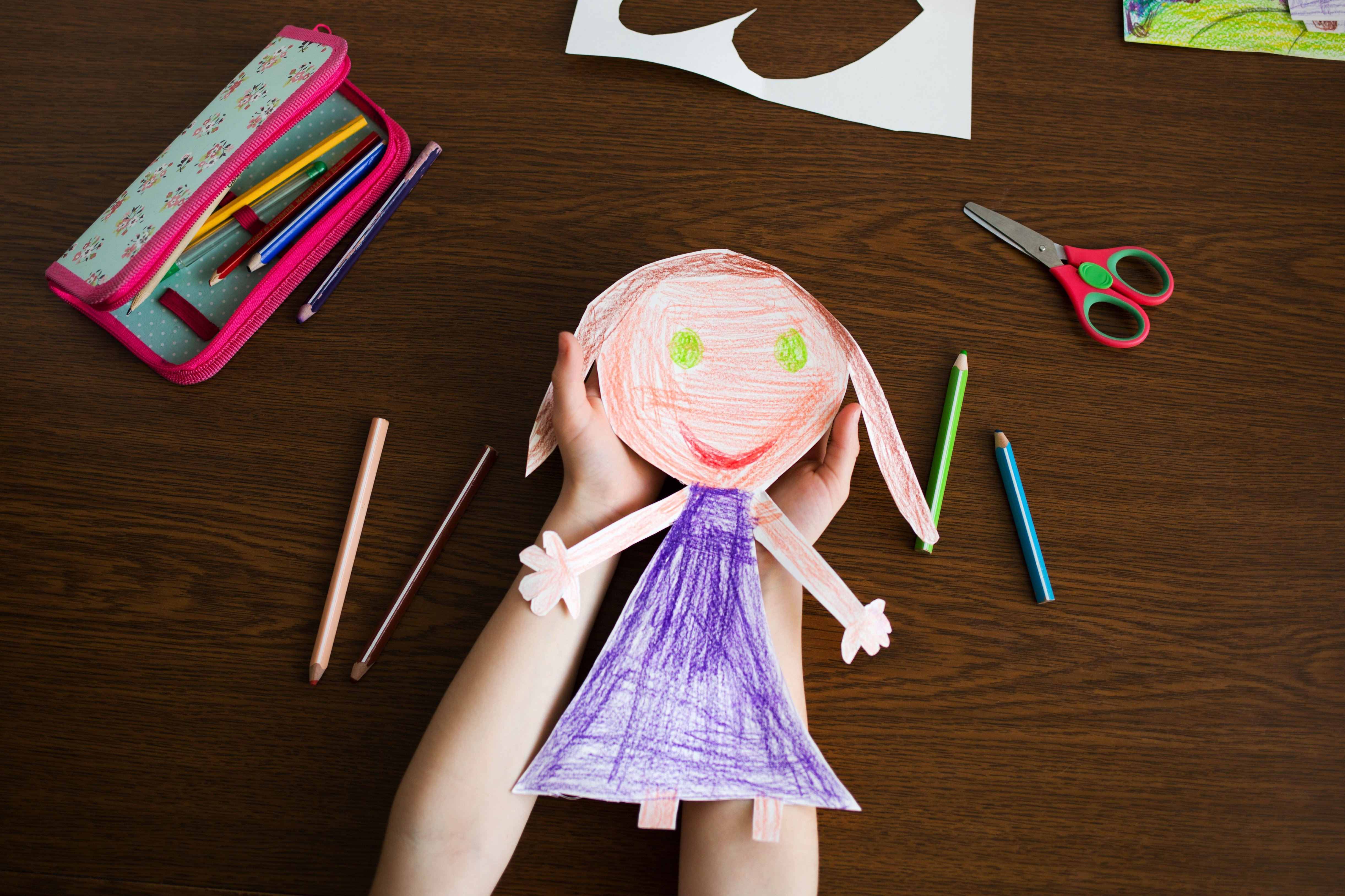 Kids Craft for Mom