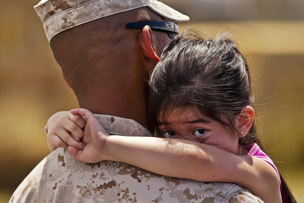 Celebrate Your Military Family By Improving Your Military Will
