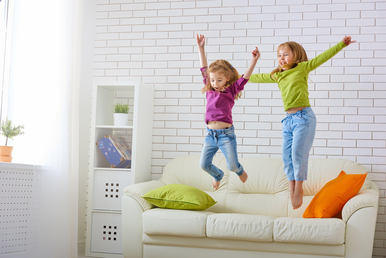 Jump & Bounce