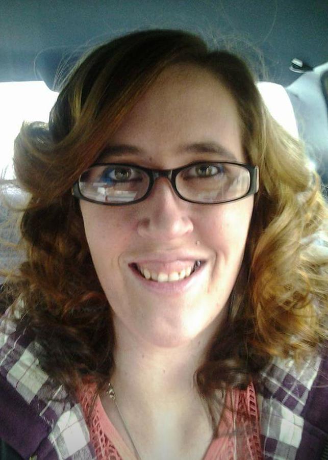 Cassandra Ducharme - LCL paralegal