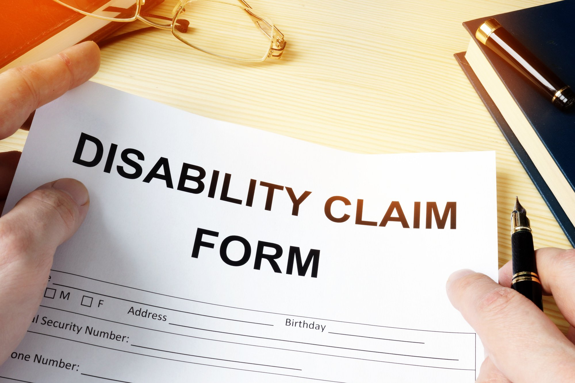 Top 5 Tips On Filing A Disability Claim For Pseudoclaudicationtop Daily Security Pseudoclaudication