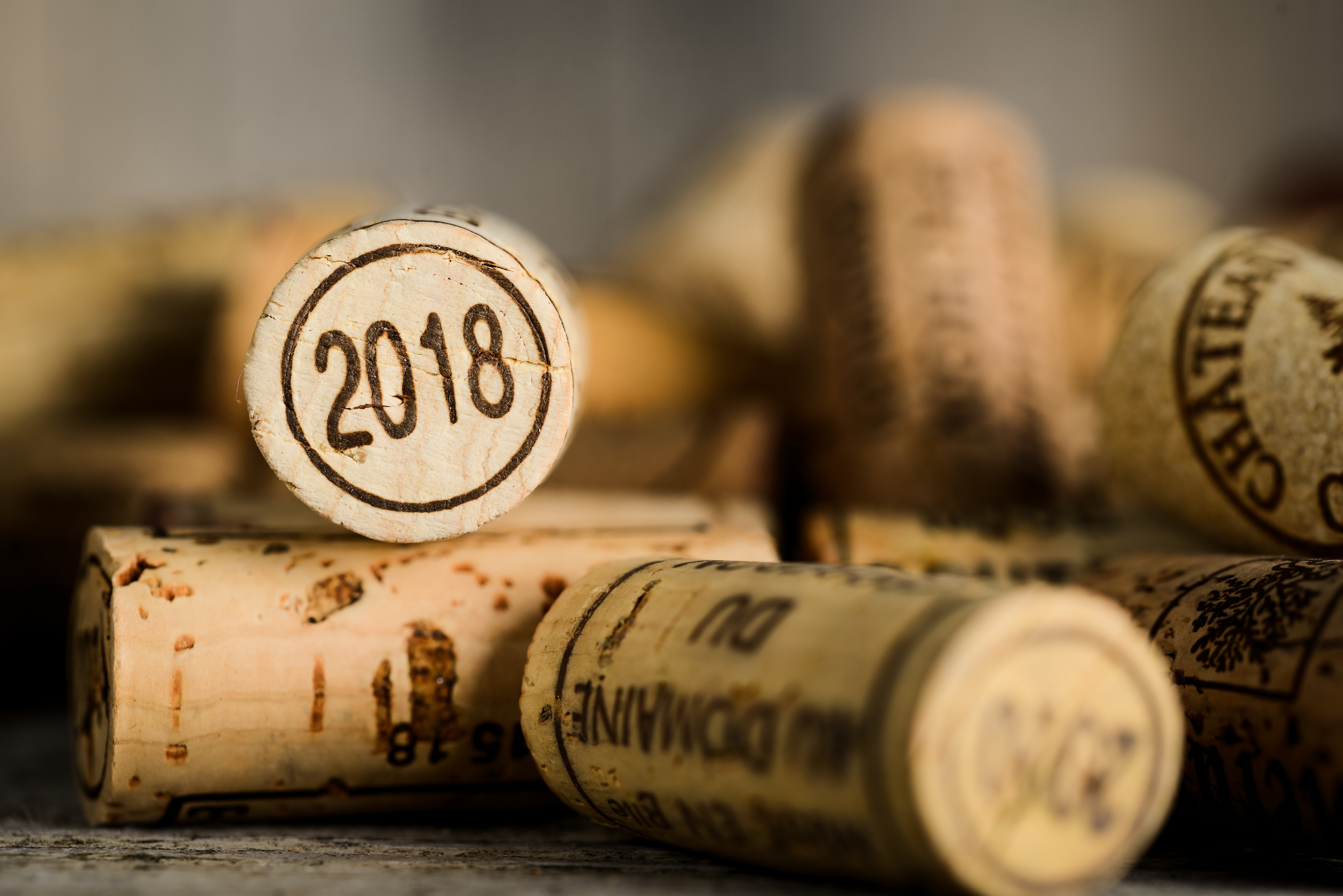 Wine Women Wills - Look back at 2018