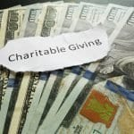 Giving to Charity: How to Leave Your Money to Charity