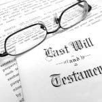 How Does Divorce Impact Your Will Beneficiary Designations