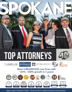Lilac City Law Top Attorneys