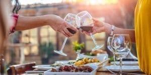 Wine Women Wills, Picnic & Patio Favorites