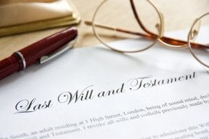 Is Your Last Will and Testament Legally Binding?