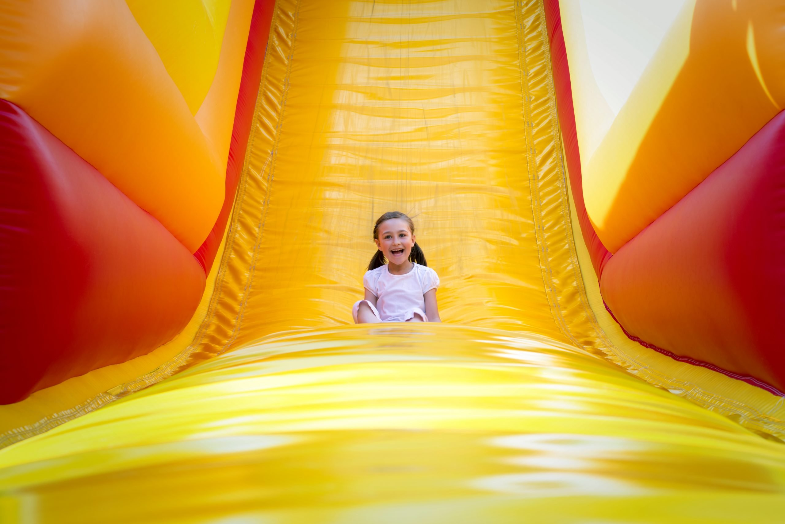 Kids Jump & Bounce - Estate Planning for Families