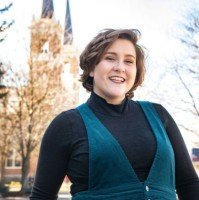 Molly Gianarelli - Client Relations Specialist
