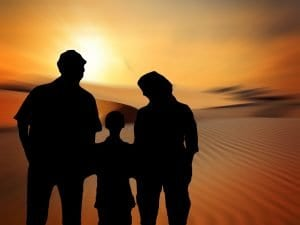 What is the Difference Between Custody and Guardianship?