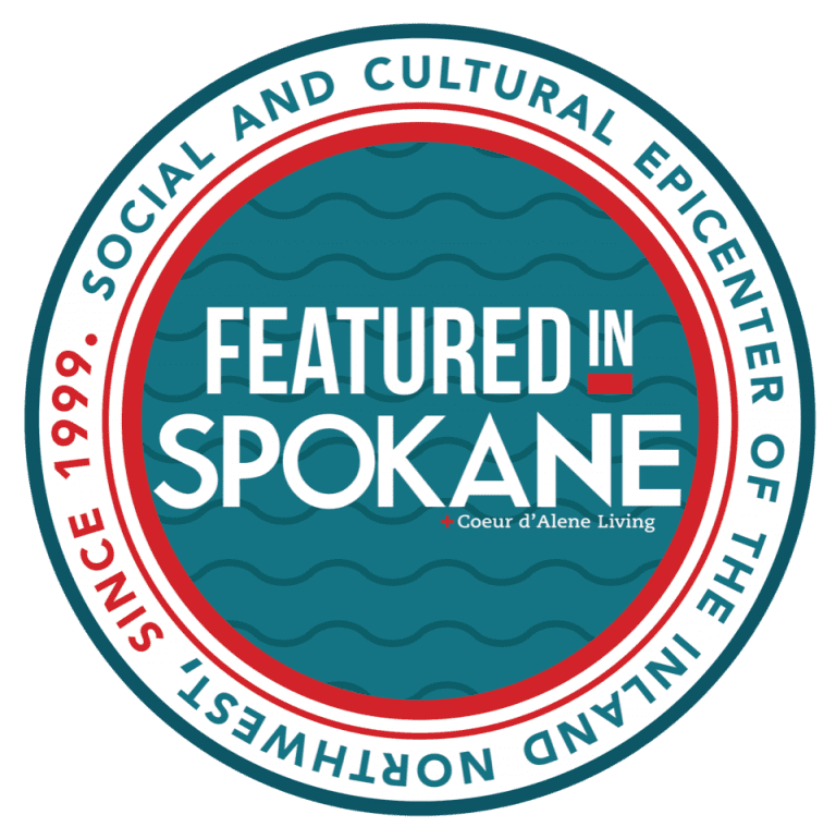 Lilac City Law Featured in Spokane Coeur d'Alene Living Magazine